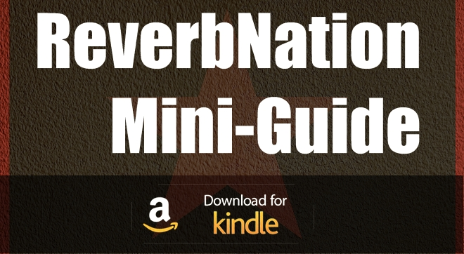 ReverbNation Mini-Guide